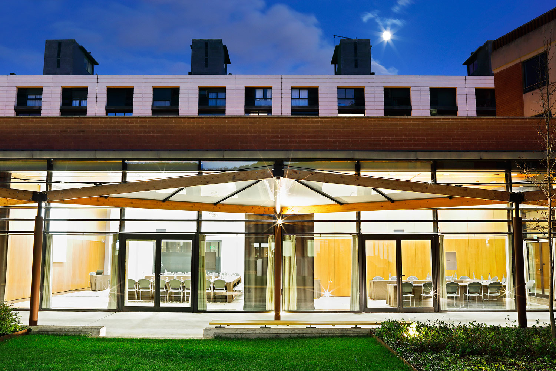 Hotel Alimara, totalmente equipado para tus eventos corporativos.