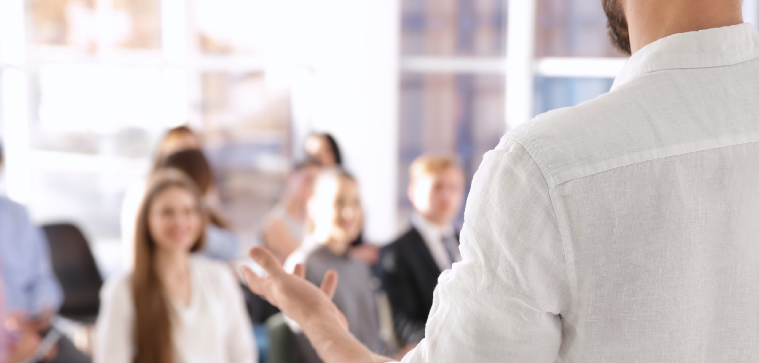Executive training and gastronomy